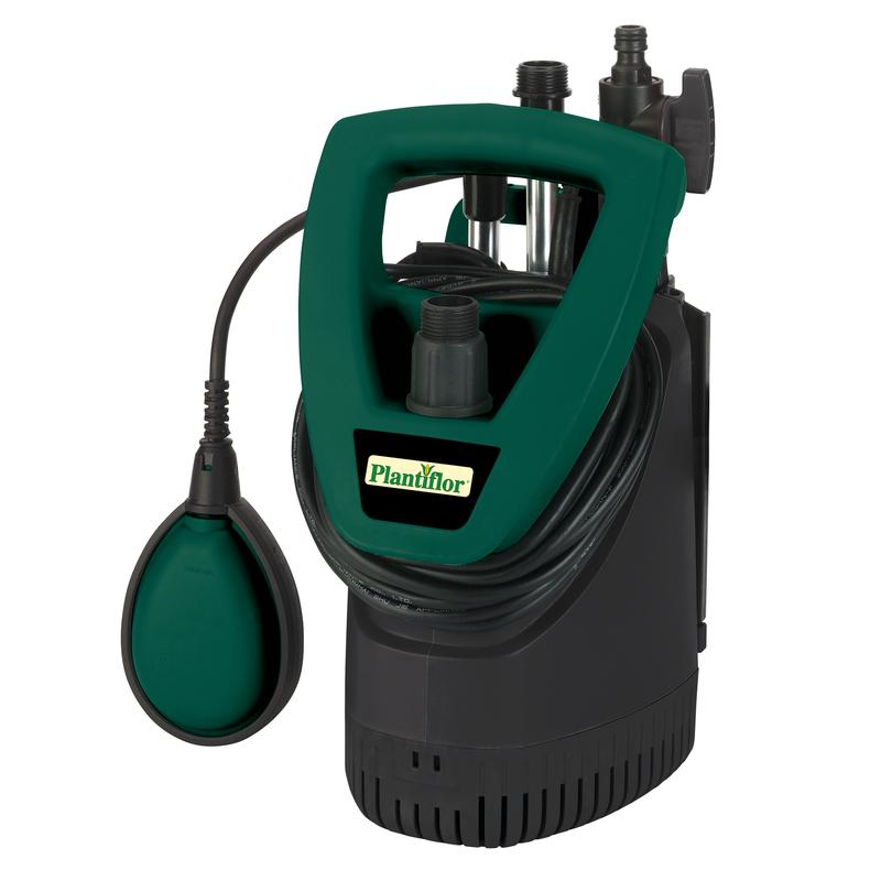 Productimage Rain Barrel Pump RFP 300