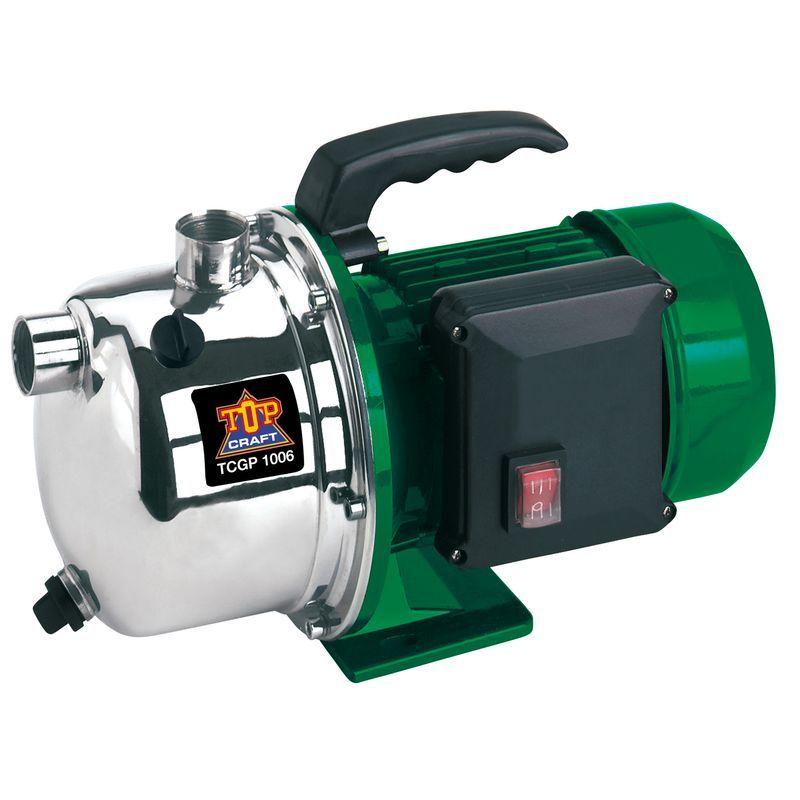 Productimage Garden Pump Kit TCGP 1006 Set; EX; B