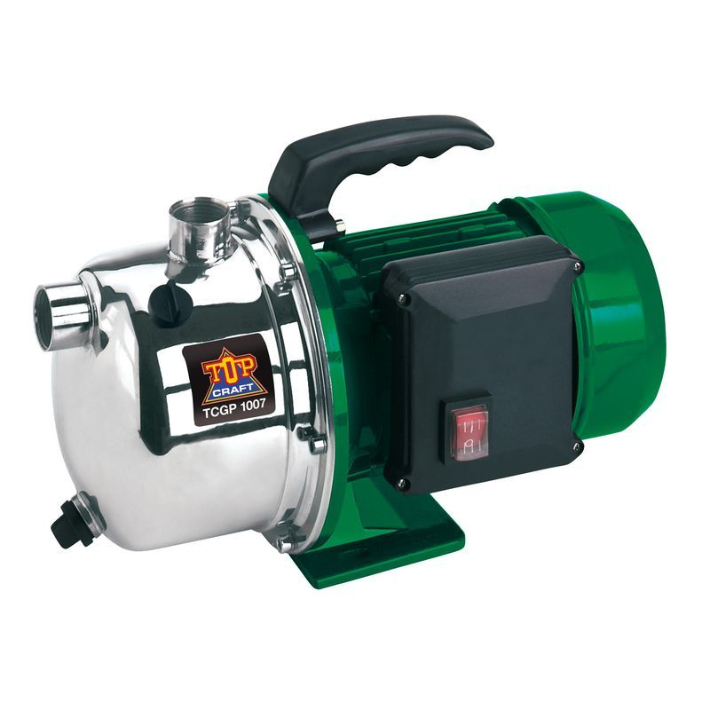 Productimage Garden Pump TCGP 1007
