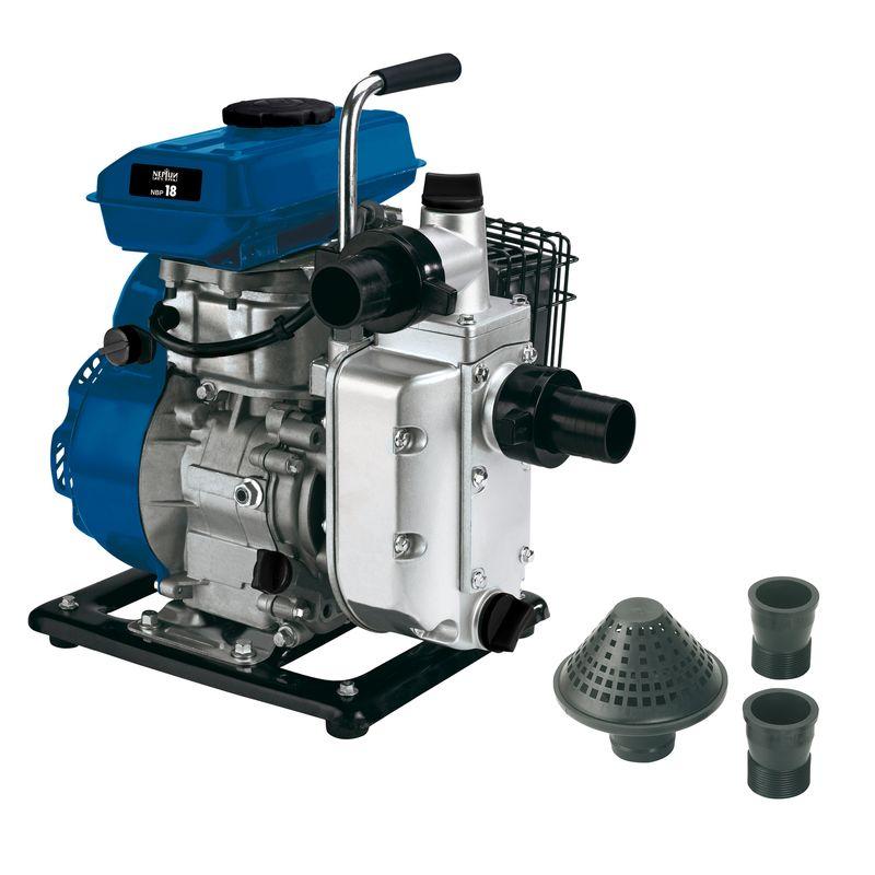 Productimage Petrol Water Pump NBP 18