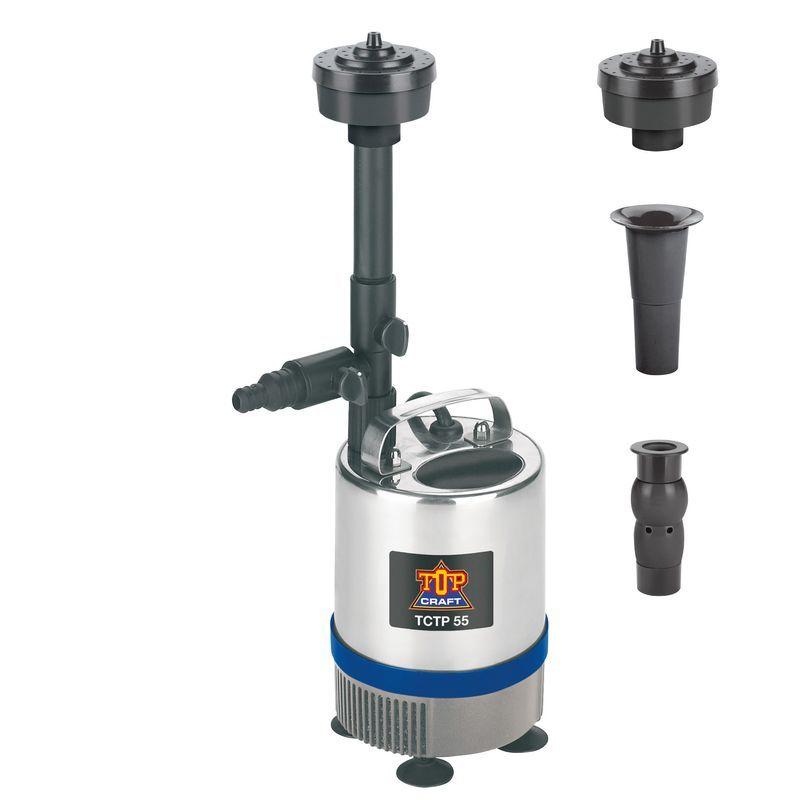 Productimage Pond Pump Kit TCTP 55