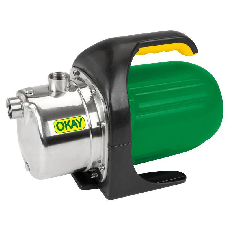 Productimage Garden Pump LGP 1100 Niro; EX; CH