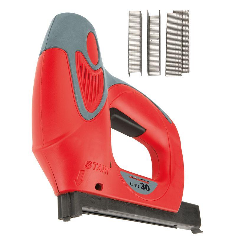 Productimage Electric Nailer E-ET 30