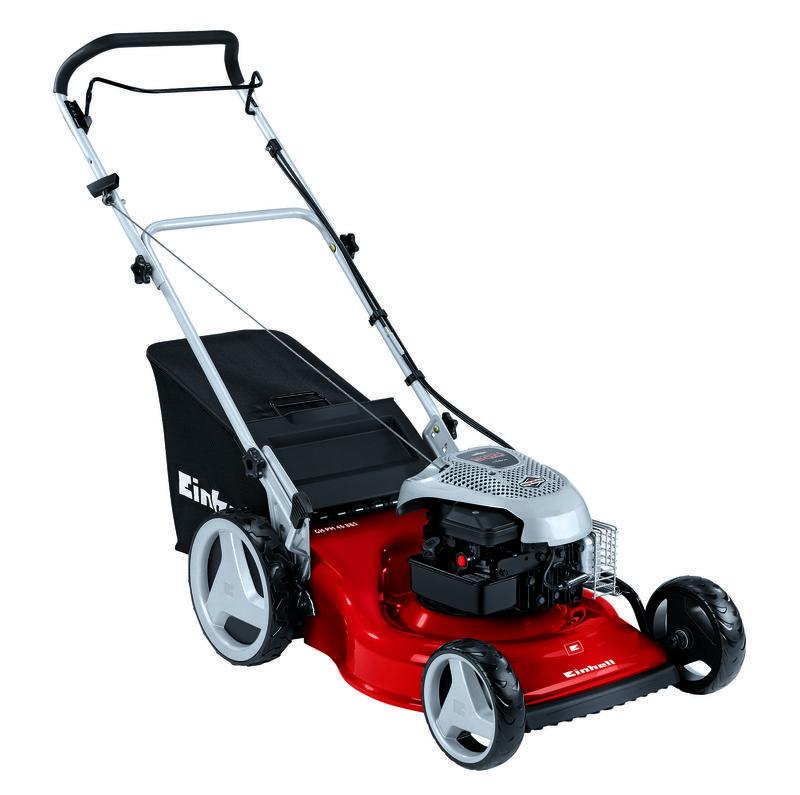 Productimage Petrol Lawn Mower GH-PM 46 B&S; EX; CL