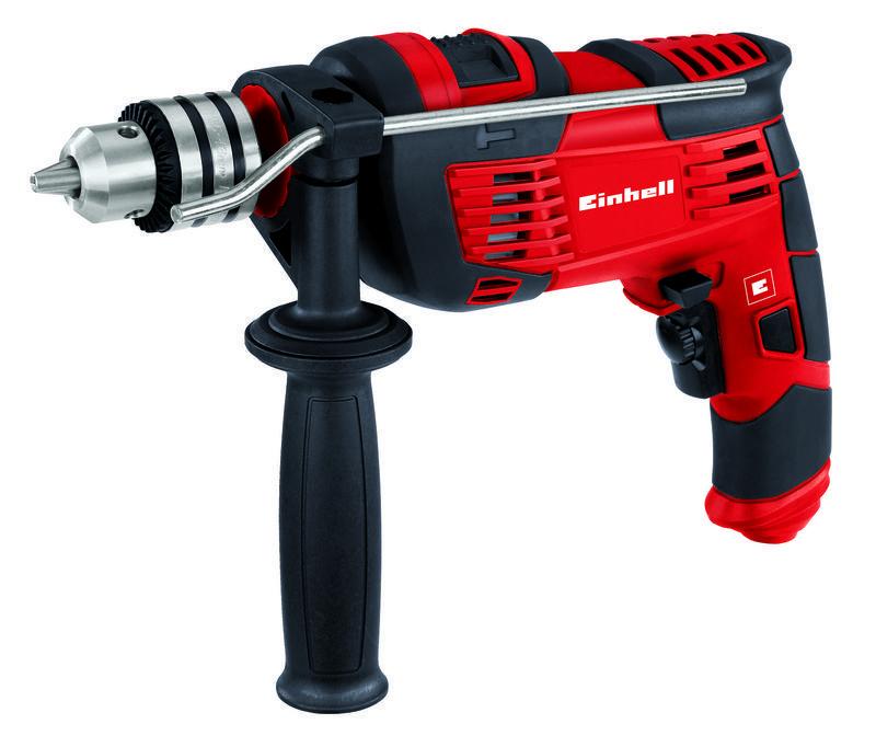 Productimage Impact Drill TH-ID 1000 E