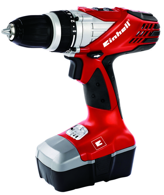 Productimage Cordless Drill RT-CD 18/1
