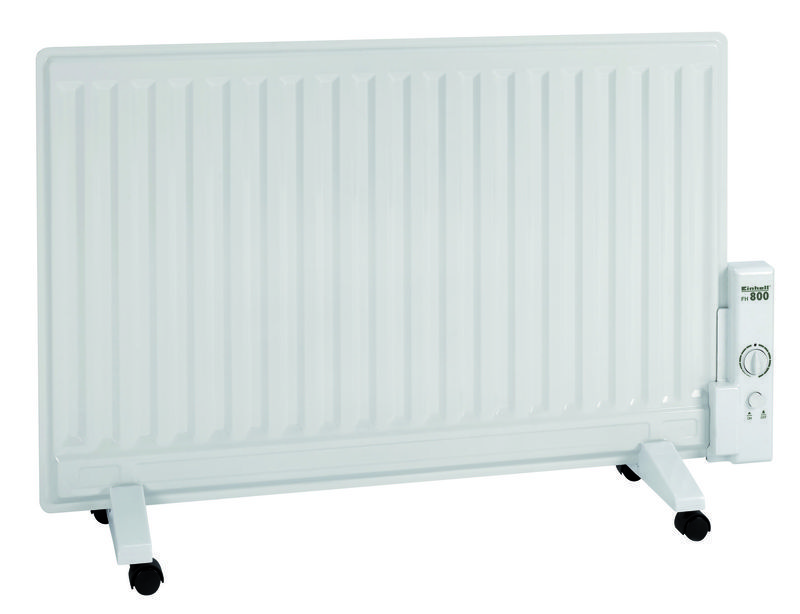 Productimage Panel Oil Heater FH 800