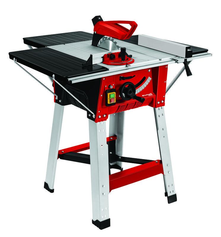Productimage Table Saw TE-TS 1825 U; EX; AUS