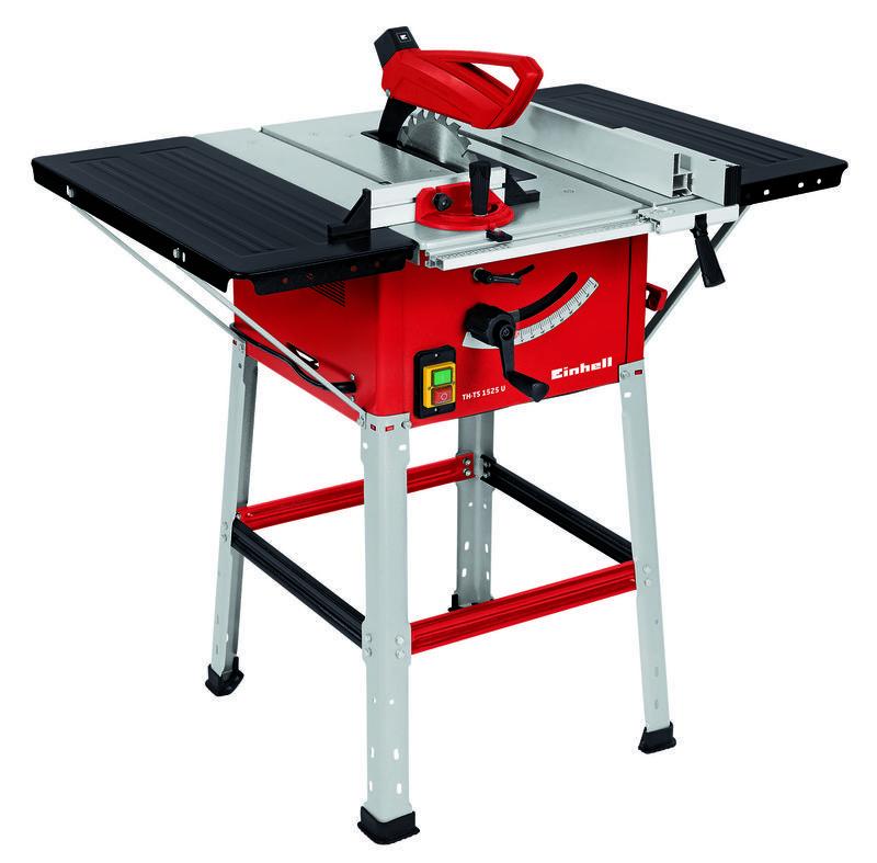 Productimage Table Saw TH-TS 1525 U; Ex; AUS