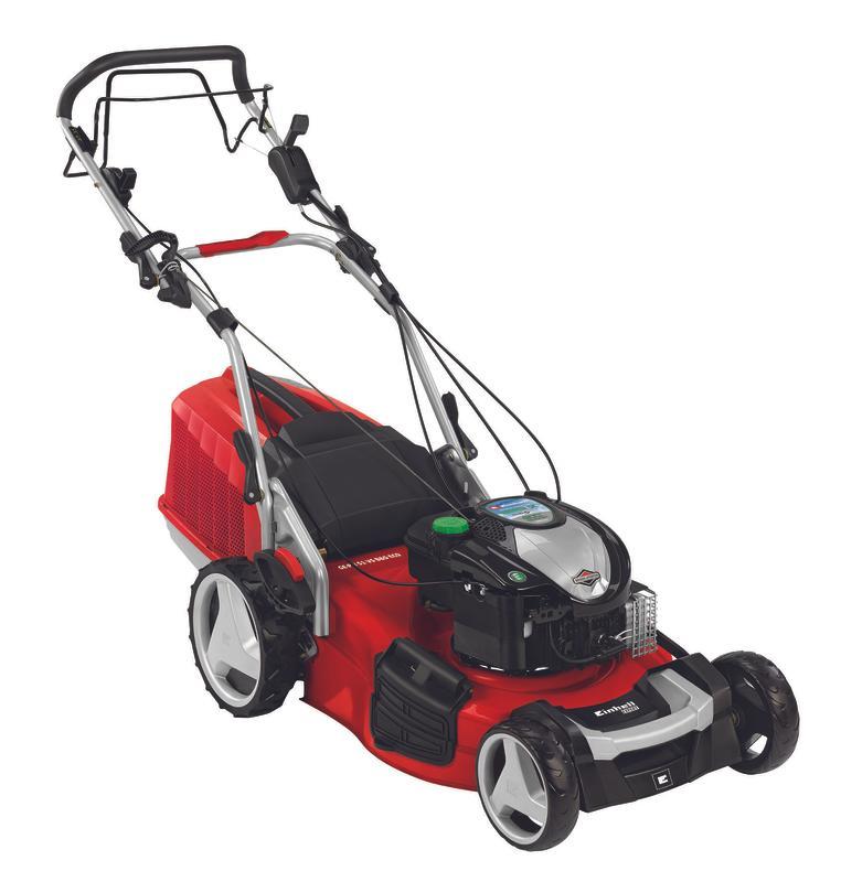 Productimage Petrol Lawn Mower GE-PM 51 VS B&S ECO; EX; AUS
