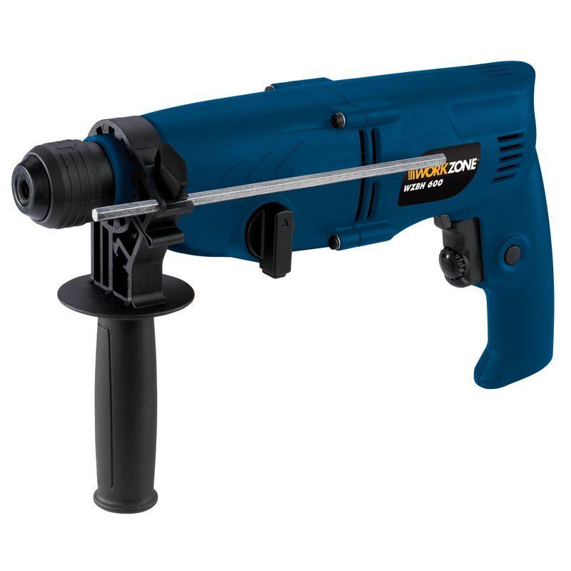 Productimage Rotary Hammer WZBH 600; EX; AT