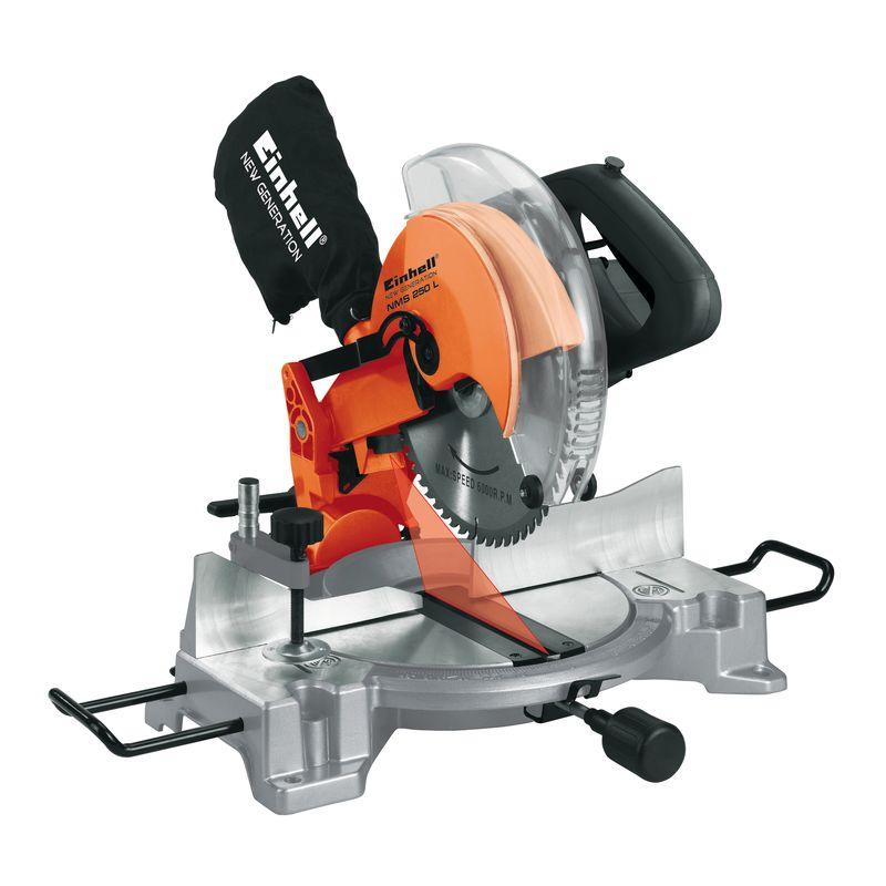 Productimage Mitre Saw NMS 250 L; EX; NL