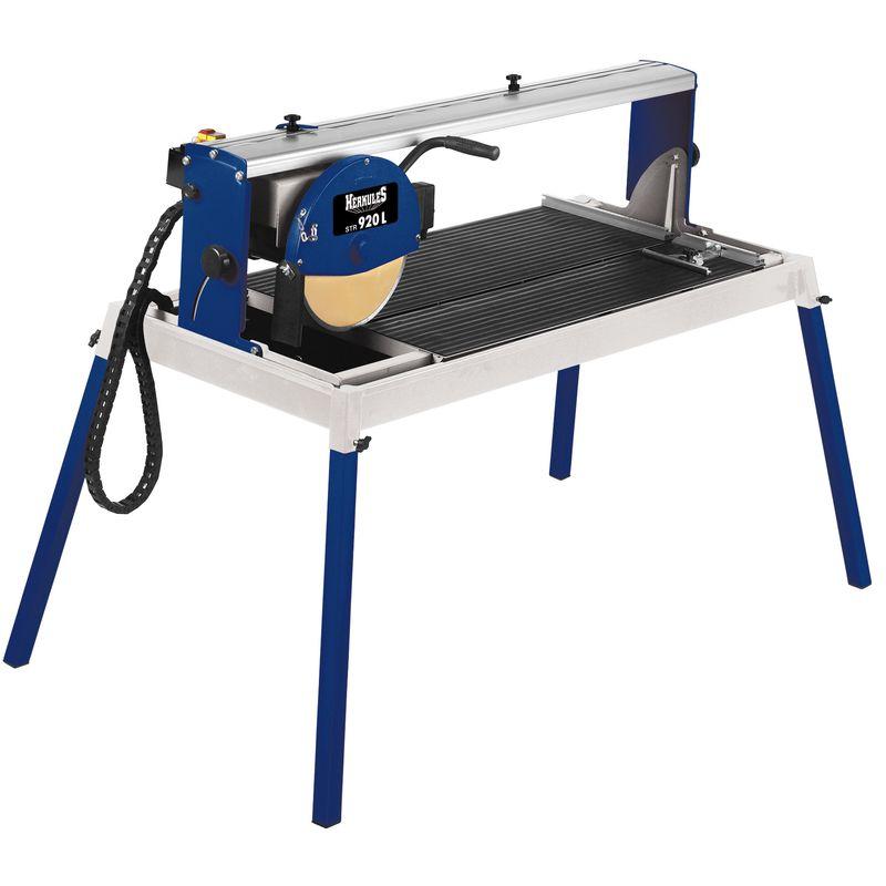 Productimage Stone Cutting Machine STR 920 L
