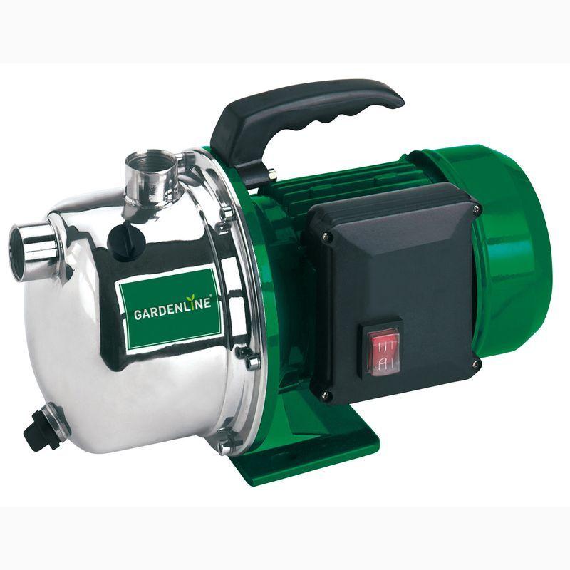 Productimage Garden Pump GLGP 1008-S; EX; CH