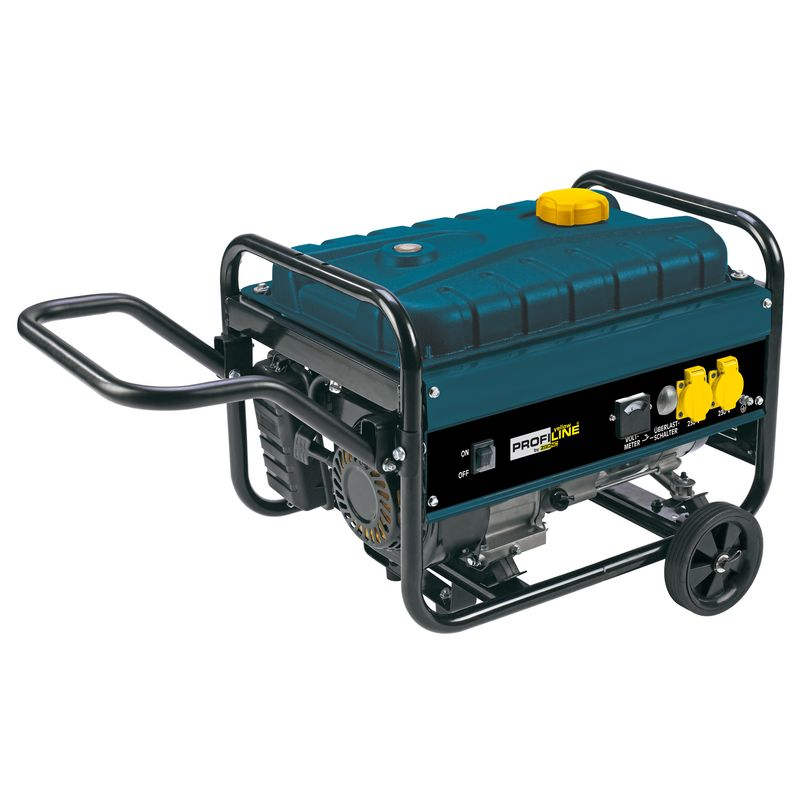 Productimage Power Generator (Petrol) YPL 2800