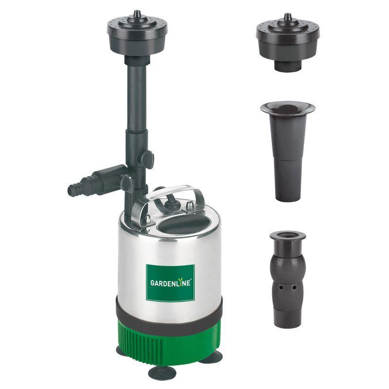 Productimage Pond Pump Kit GLSP 54