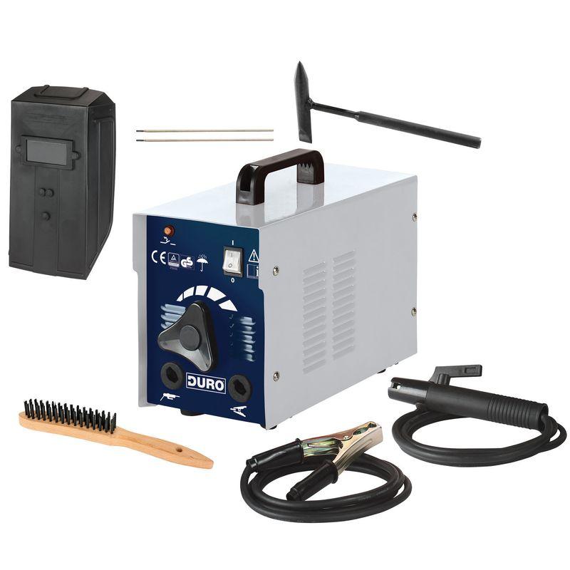 Productimage Electric Welding Machine D-ES 152; EX; PL