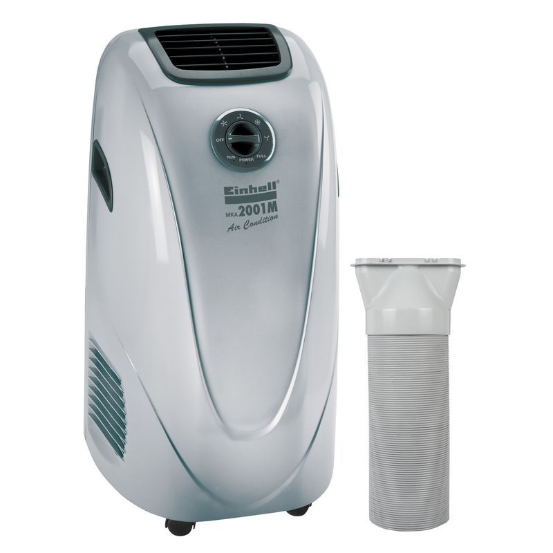 Productimage Portable Air Conditioner MKA 2001 M