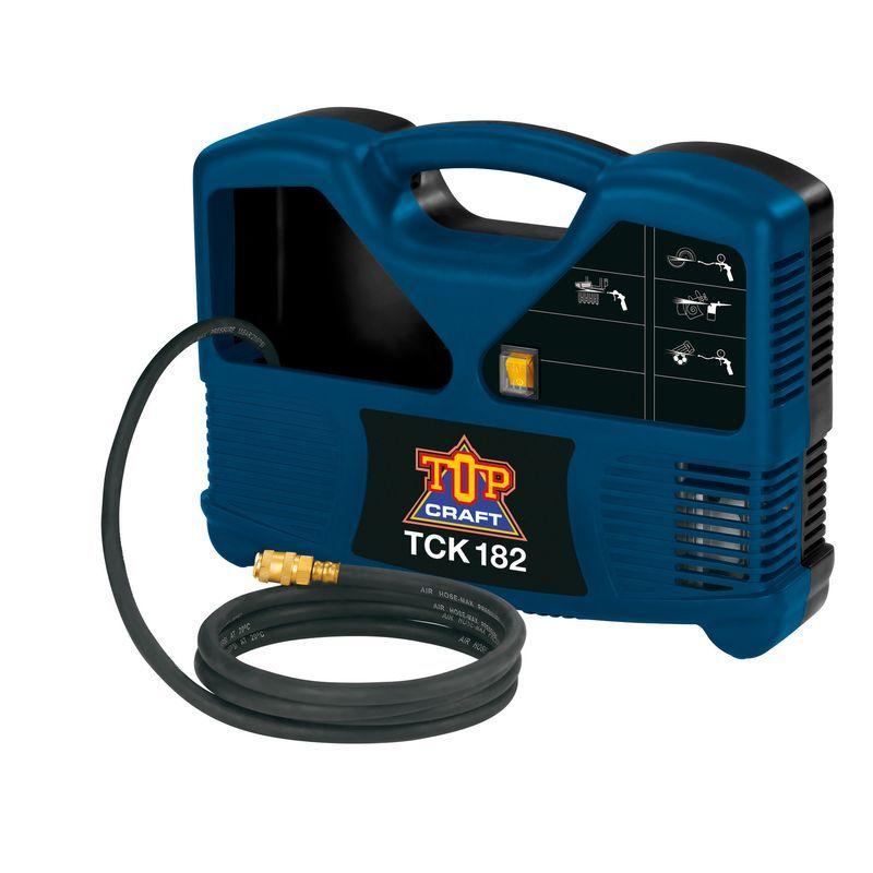 Productimage Air Compressor TCK 182 Set; EX; BE