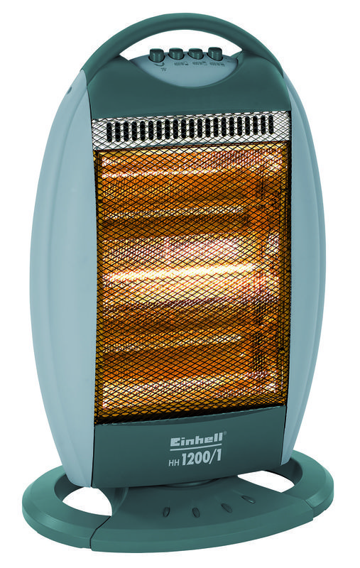 Productimage Halogen Heater HH 1200/1