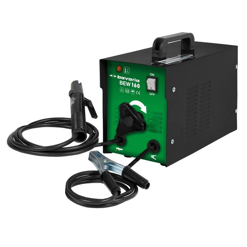 Productimage Electric Welding Machine BEW 160
