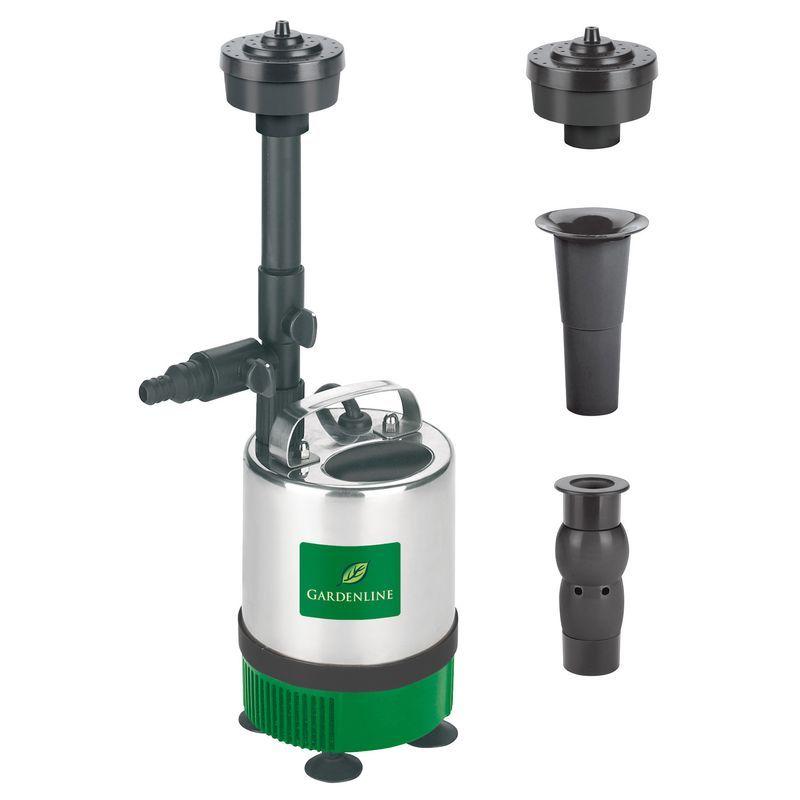 Productimage Pond Pump Kit GLSP 52