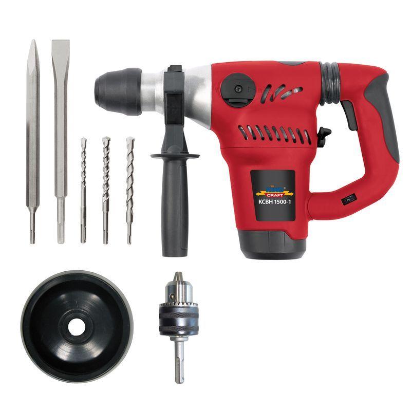 Bohrhammer King Craft : ersatzteile zu kcbh 1500 1 king craft bohrhammer ~ Michelbontemps.com Haus und Dekorationen