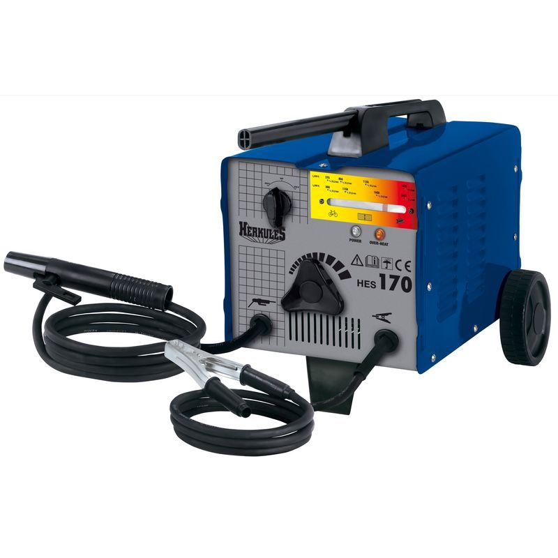 Productimage Electric Welding Machine HES 170