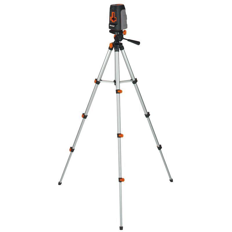 Productimage Cross Laser Level KCKL 90/4 Set