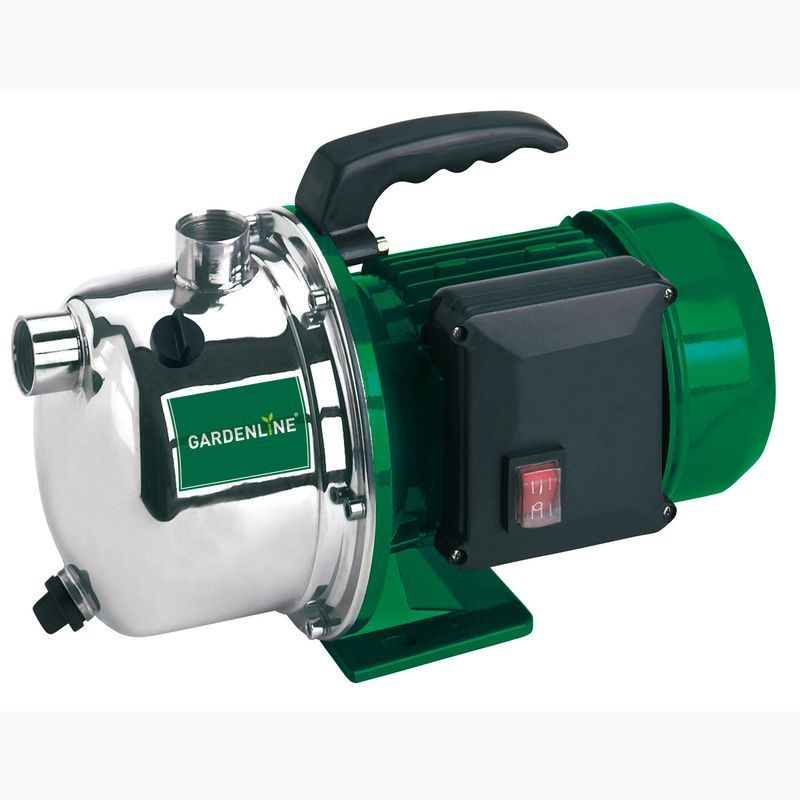 Productimage Garden Pump GLGP 1008-S; EX; A