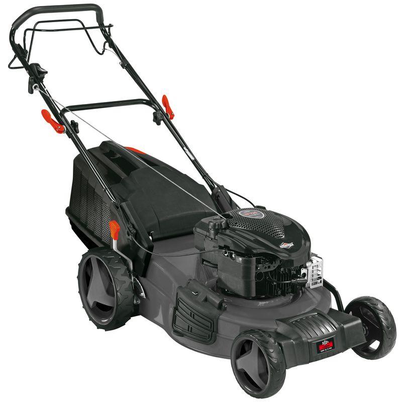 Productimage Petrol Lawn Mower GBR 51 S HW; EX; CH