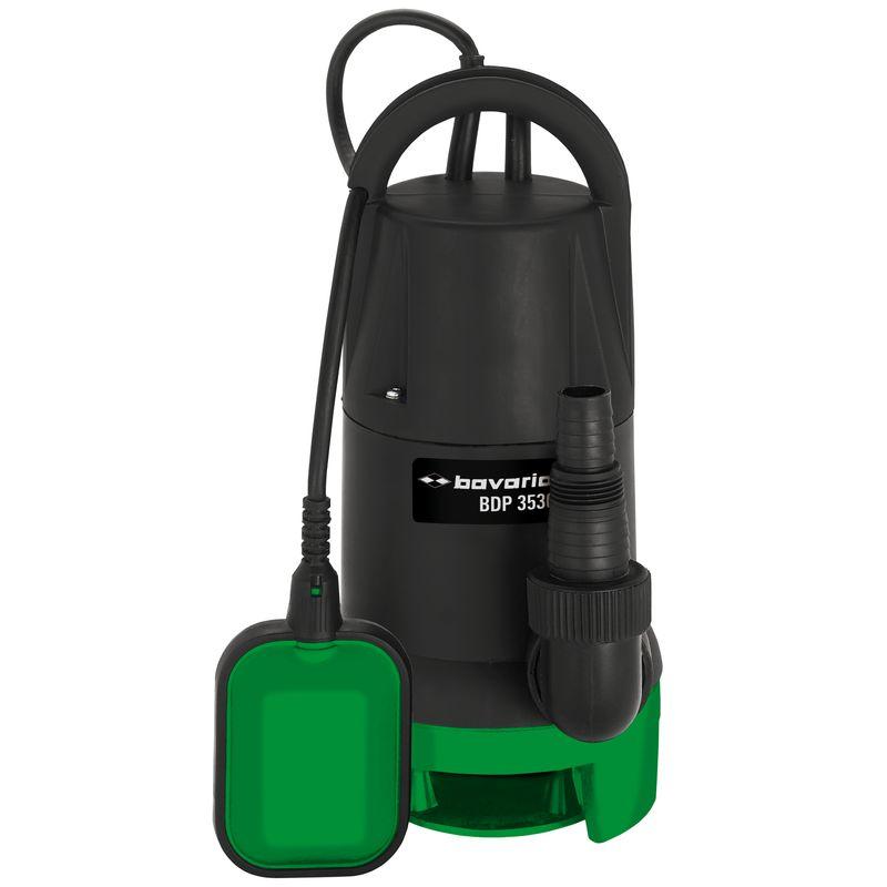 Productimage Dirt Water Pump BDP 3530