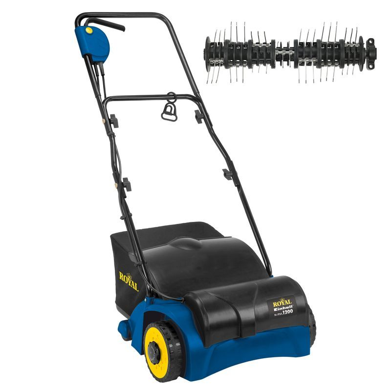 Productimage Electric Scarifier-Lawn Aerat. N-RVL 1200