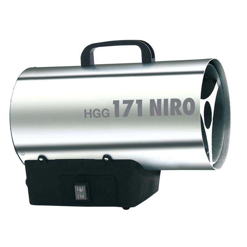 Productimage Hot Air Generator HGG 171 Niro;EX;NL (ALDI)