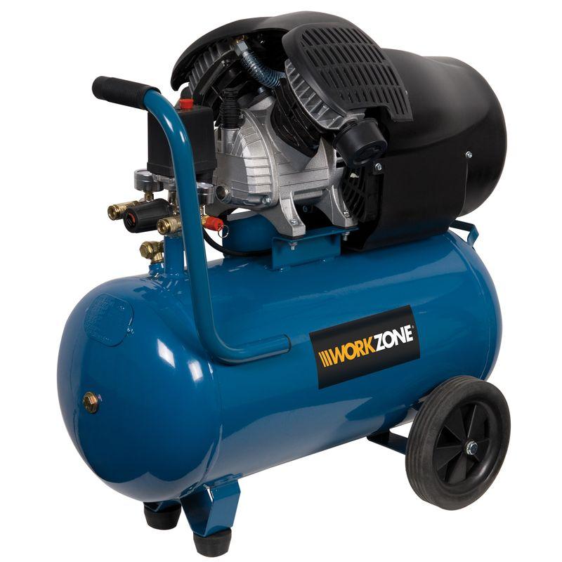genug Ersatzteile zu WAC 3050 - WORKZONE Kompressor LQ73