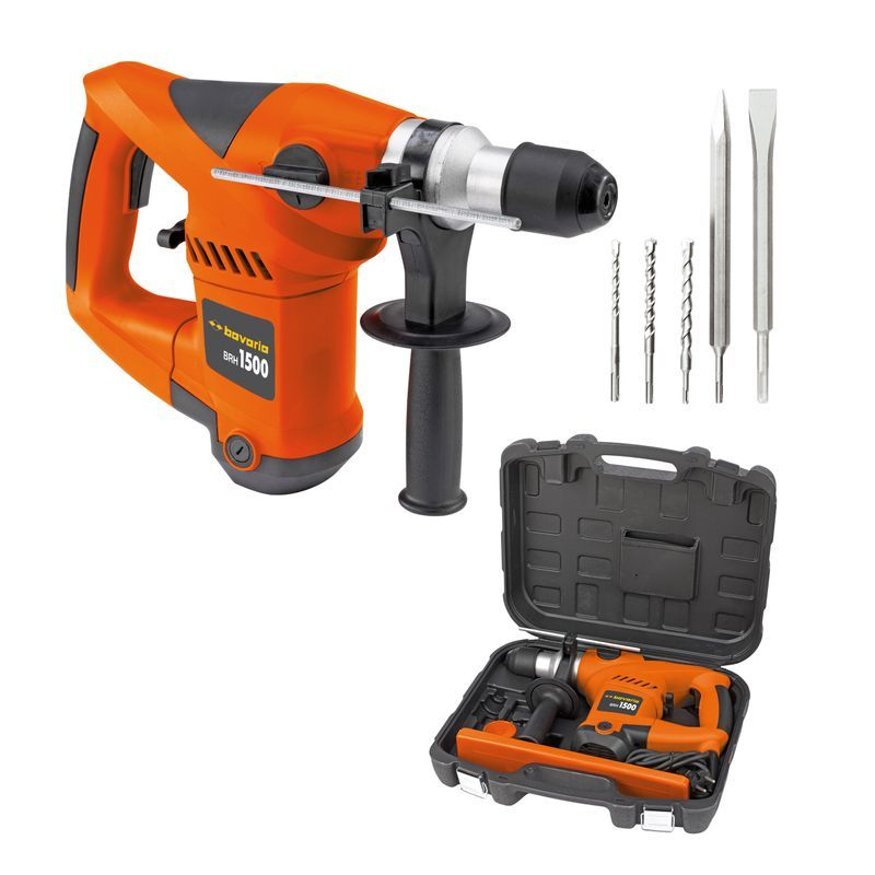 Productimage Rotary Hammer BRH 1500