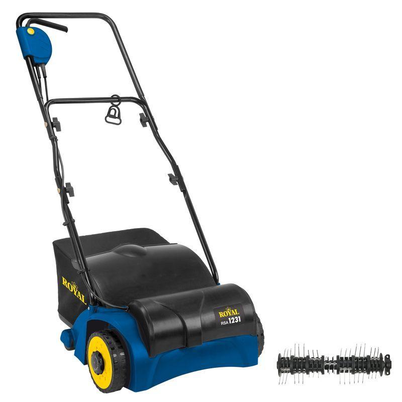 Productimage Electric Scarifier-Lawn Aerat. RSA 1231