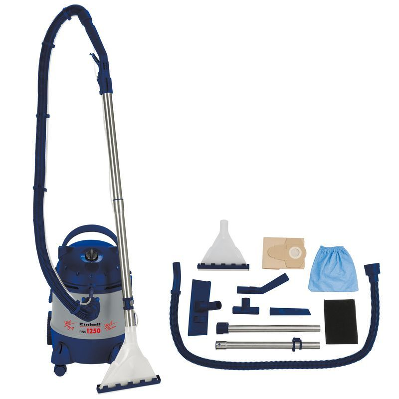 Productimage Wet/Dry Vacuum Cleaner (elect) RNS 1250