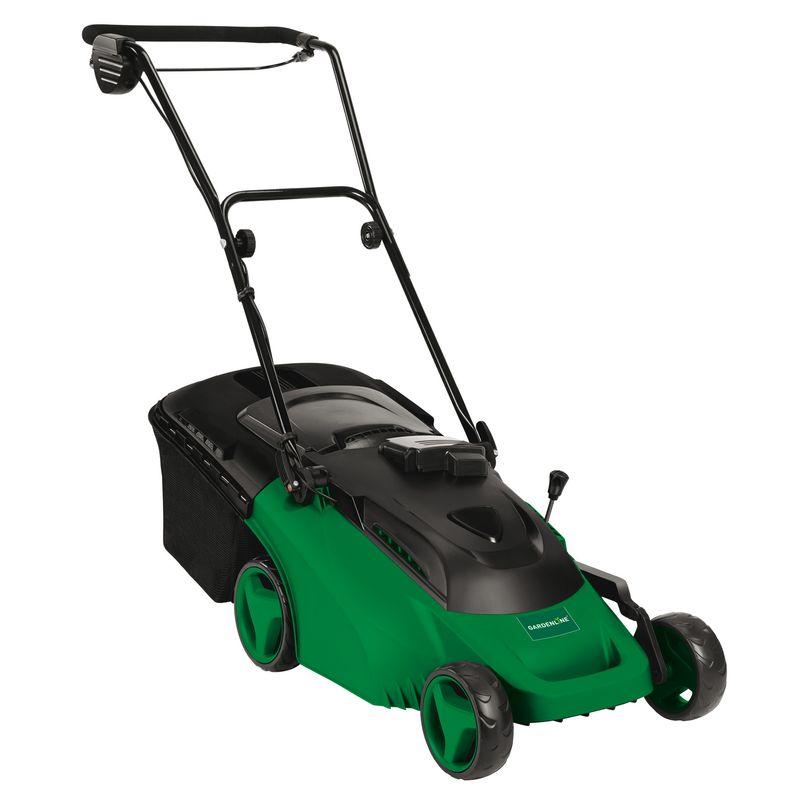 Productimage Cordless Lawn Mower GLAR 36 Li; EX; A