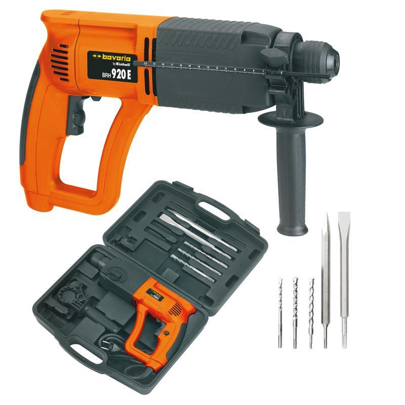 Productimage Rotary Hammer BRH 920 E
