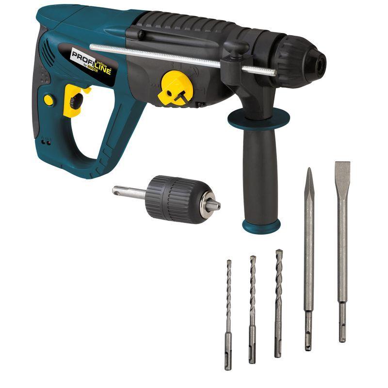 Productimage Rotary Hammer YPL 1054