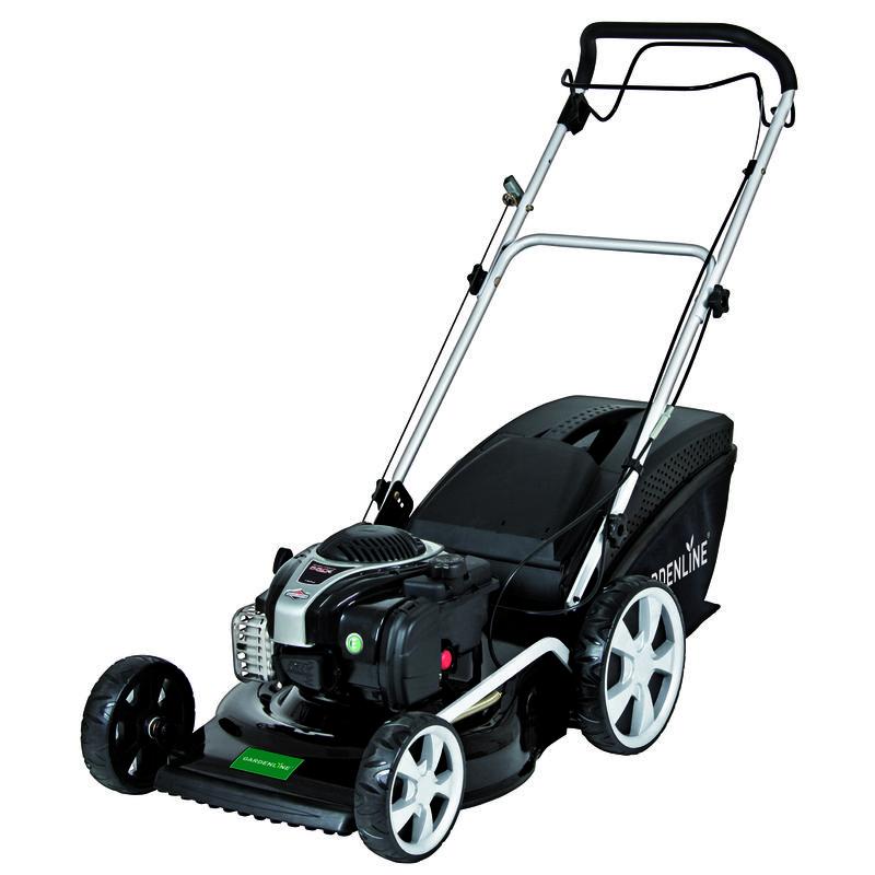 Productimage Petrol Lawn Mower GLBM 46