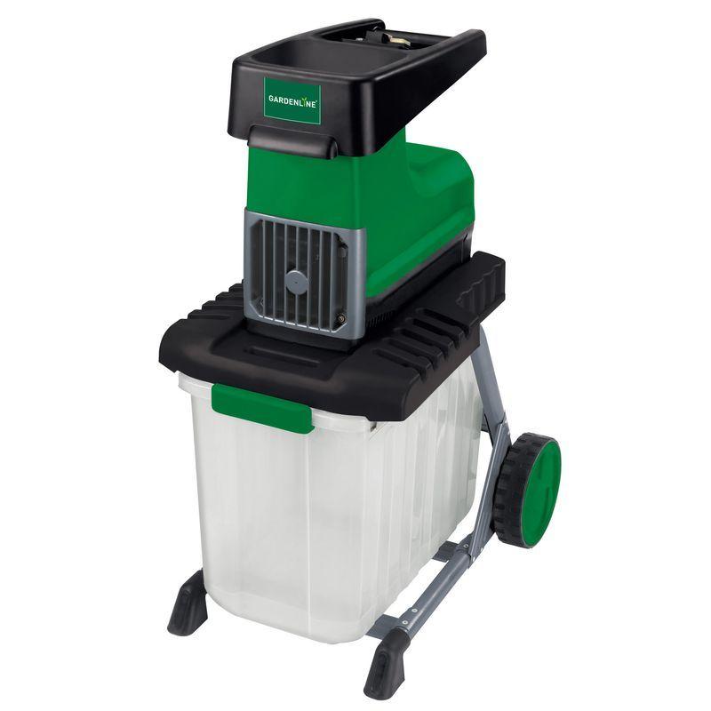 Productimage Electric Silent Shredder GLLH 2546; EX; A