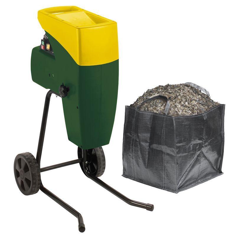 Productimage Electric Silent Shredder PELH 2501; PLUS