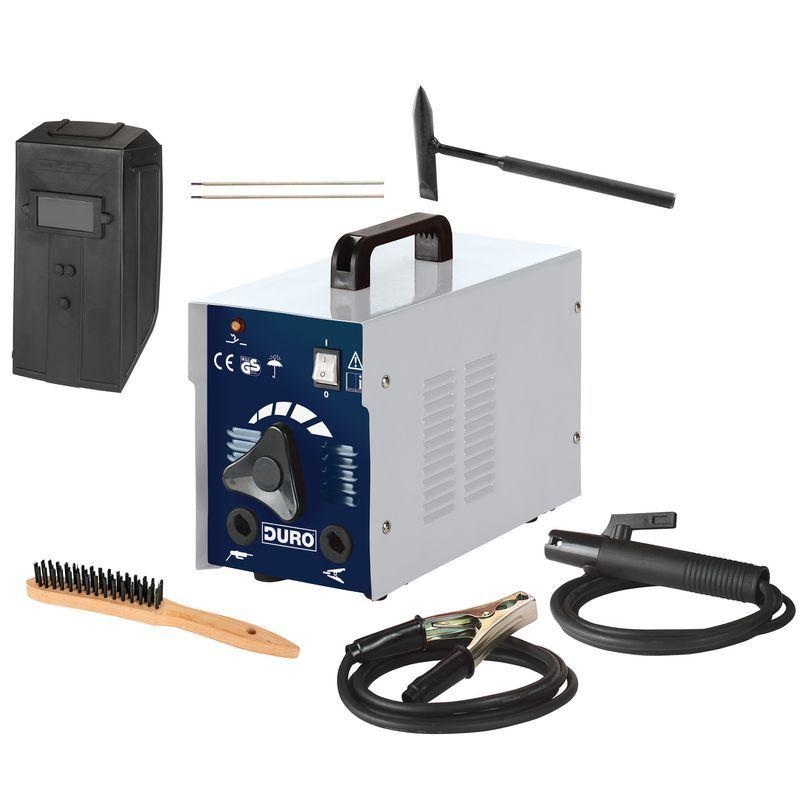 Productimage Electric Welding Machine D-ES 150