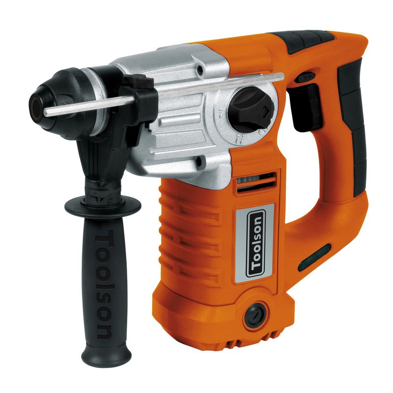 Productimage Rotary Hammer PRO-HM 4