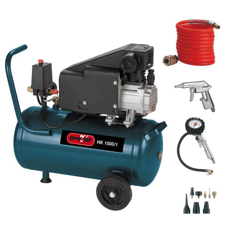 Productimage Air Compressor Kit HK 1500/1