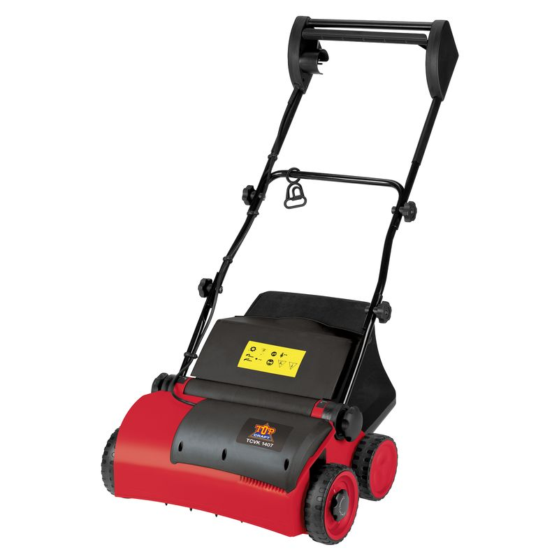 Productimage Electric Scarifier TCVK 1407