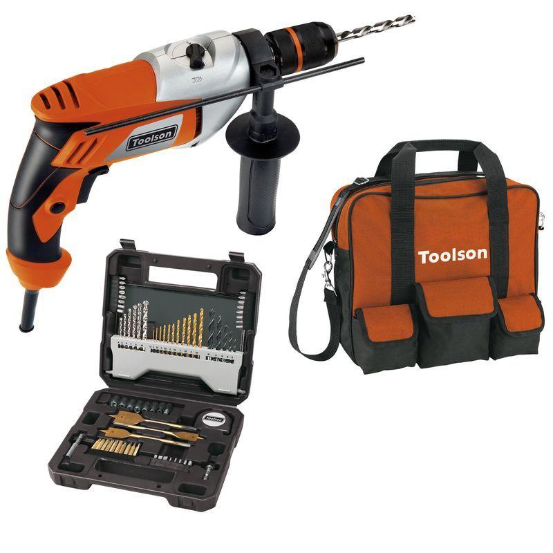 Productimage Impact Drill Kit PRO-SB 750 Set