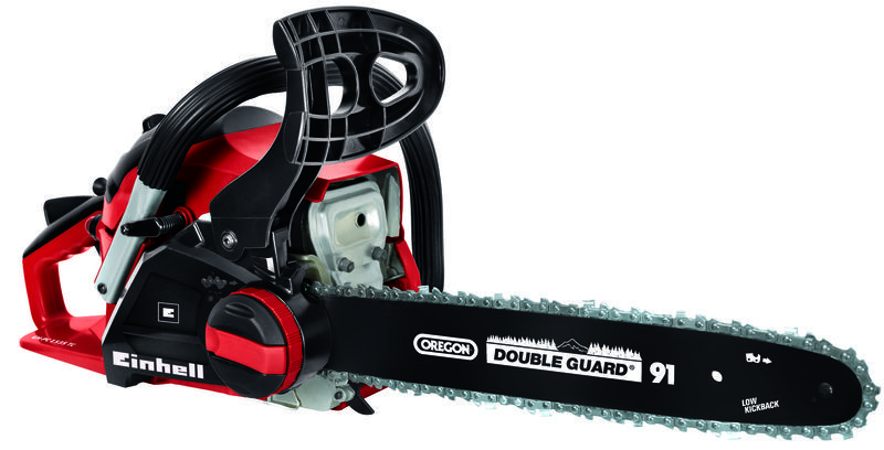 Productimage Petrol Chain Saw GH-PC 1535 TC